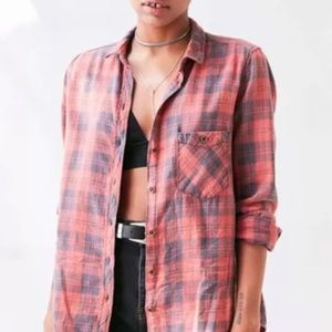 UO BDG Polly Flannel
